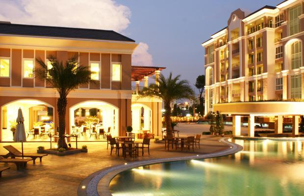 фото отеля LK Legend изображение №49