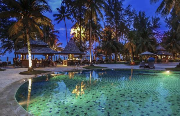 фотографии Pullman Khao Lak Katiliya Resort and Villas (ex. Le Meridien Khao Lak Beach & Spa Resort) изображение №16