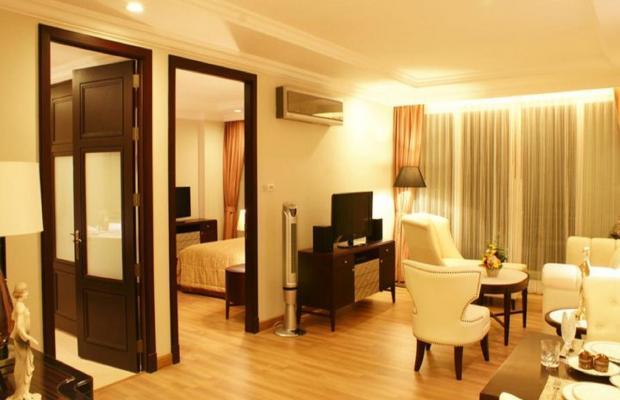 фото отеля LK Legend изображение №37