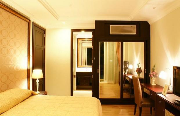 фотографии отеля LK Legend изображение №35