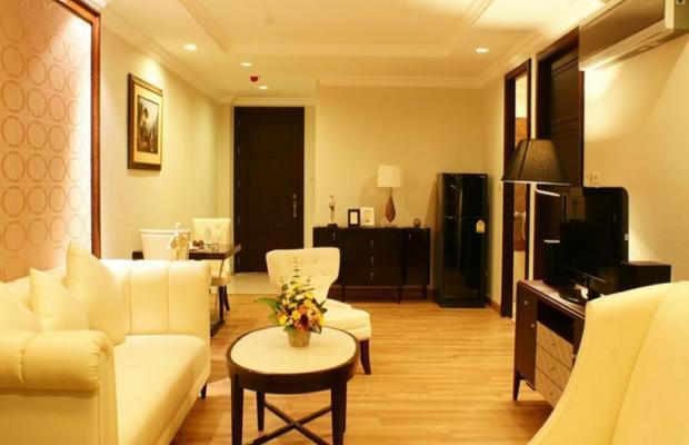 фото отеля LK Legend изображение №33