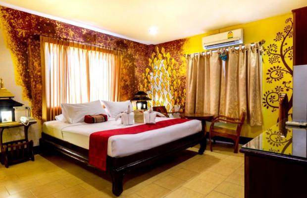 фото отеля Parasol Inn Old Town Hotel Chiang Mai by Compass Hospitality  изображение №21