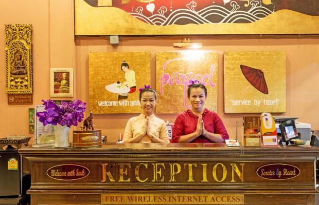 фотографии Parasol Inn Old Town Hotel Chiang Mai by Compass Hospitality  изображение №16