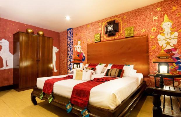 фото отеля Parasol Inn Old Town Hotel Chiang Mai by Compass Hospitality  изображение №9