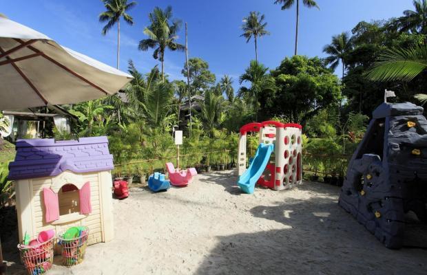фотографии отеля Centara Koh Chang Tropicana Resort изображение №23