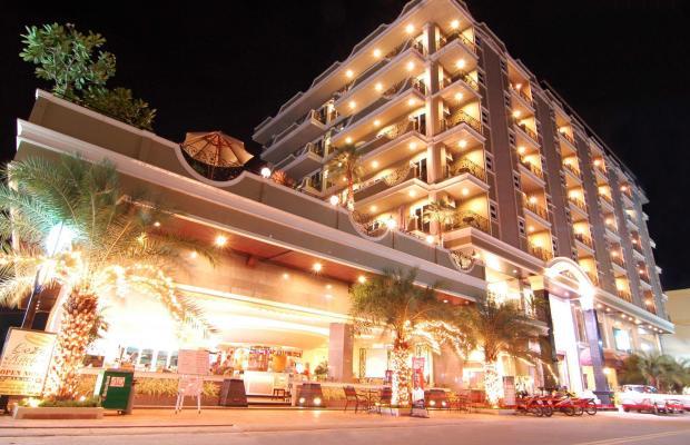 фото LK Royal Suite изображение №30
