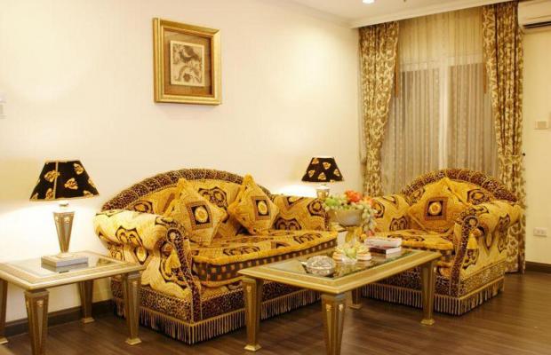 фотографии отеля LK Royal Suite изображение №15