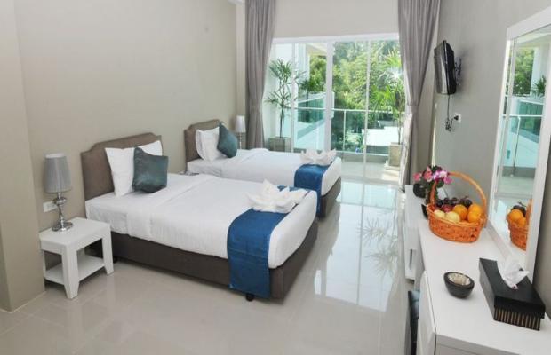 фото отеля AM Surin Place изображение №49