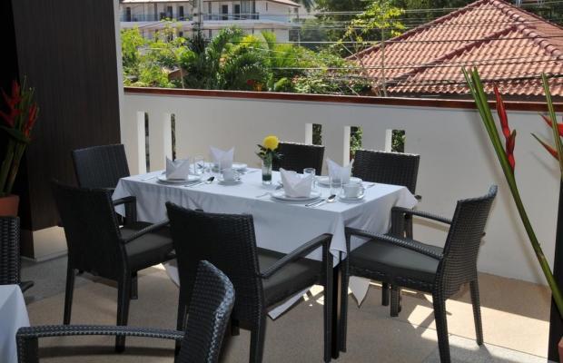 фото отеля AM Surin Place изображение №5