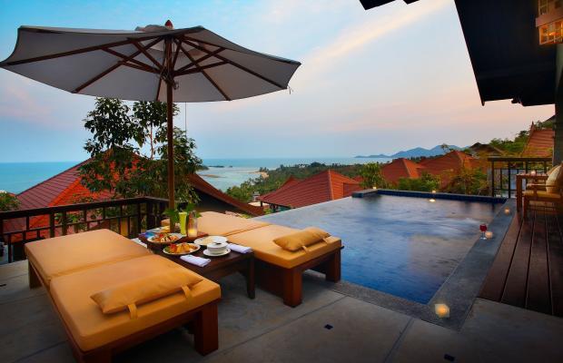 фотографии отеля Nora Buri Resort and Spa изображение №47