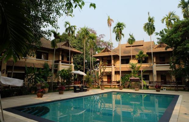 фото отеля Taraburi Resort & Spa изображение №1
