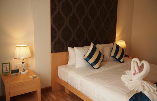 фотографии отеля iCheck inn Central Patong изображение №27