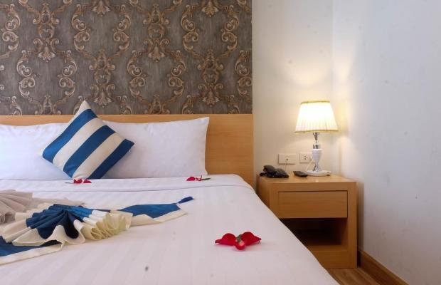 фотографии отеля iCheck inn Central Patong изображение №23