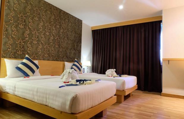 фотографии отеля iCheck inn Central Patong изображение №15