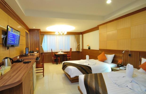 фото отеля Indigo Patong изображение №29