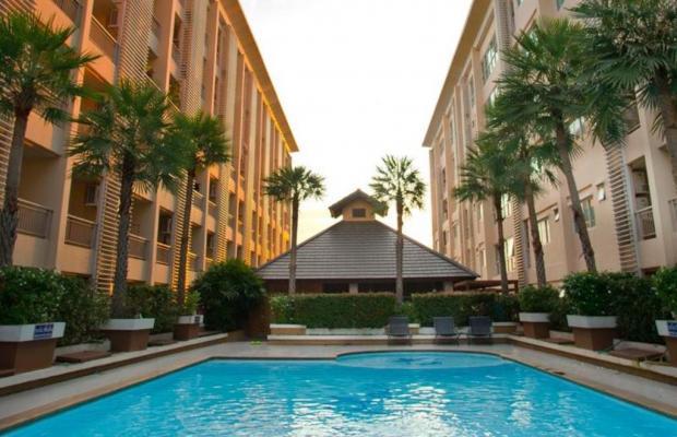 фото отеля The Ninth Place Serviced Residence изображение №1