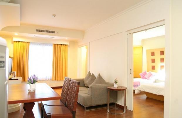 фотографии The Palazzo Hotel изображение №24