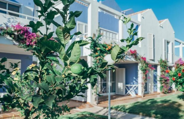 фотографии отеля Club Ciudadela изображение №3