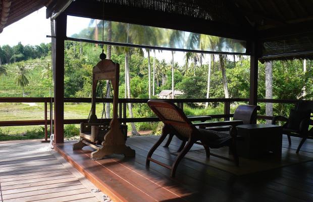 фото Koyao Bay Pavilions изображение №14