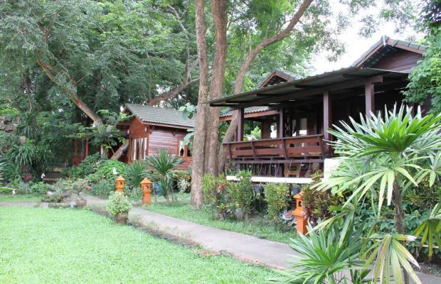 фото Tianna Garden Village изображение №26