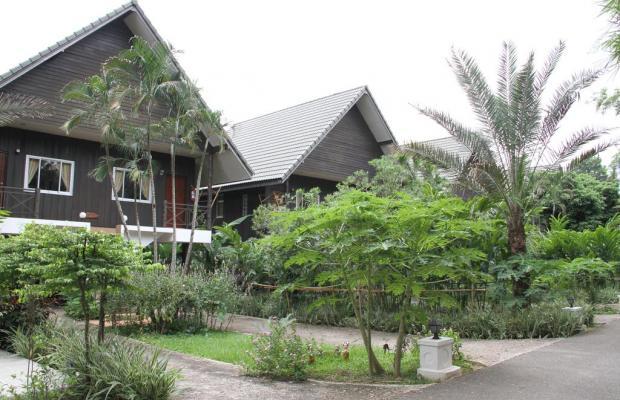 фото отеля Tianna Garden Village изображение №17