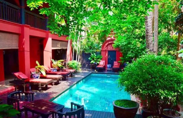 фотографии Tri Yaan Na Ros Colonial House изображение №4
