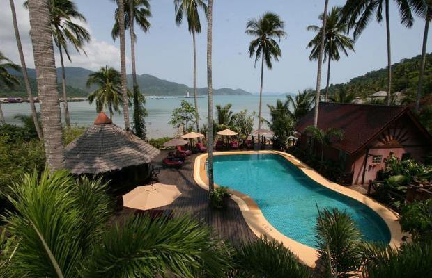 фото отеля Nirvana Resort Koh Chang изображение №1
