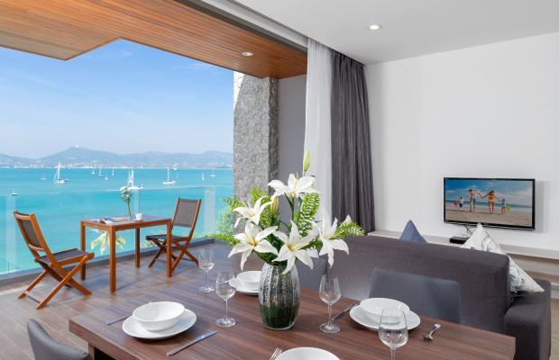 фотографии отеля X10 Seaview Suites at Panwa Beach изображение №47