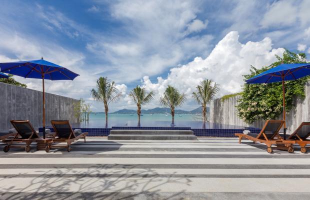 фото отеля X10 Seaview Suites at Panwa Beach изображение №25