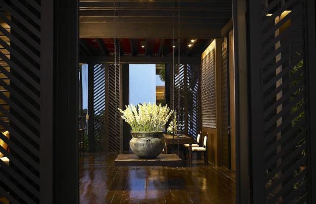 фото отеля U Chiang Mai изображение №5