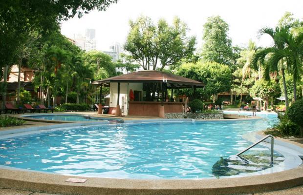фото отеля Loma Resort & Spa изображение №21