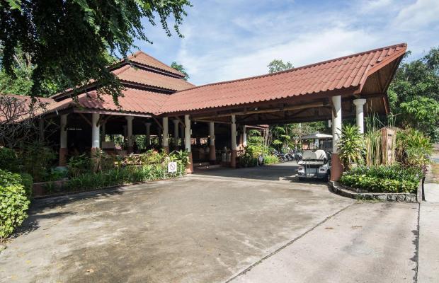 фотографии отеля Loma Resort & Spa изображение №11