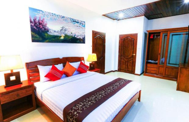 фотографии отеля Palm Oasis Boutique Hotel изображение №23
