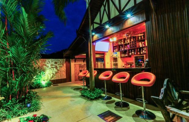 фотографии отеля Palm Oasis Boutique Hotel изображение №7