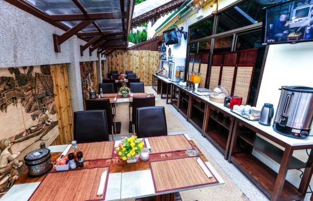 фотографии отеля Palm Oasis Boutique Hotel изображение №3