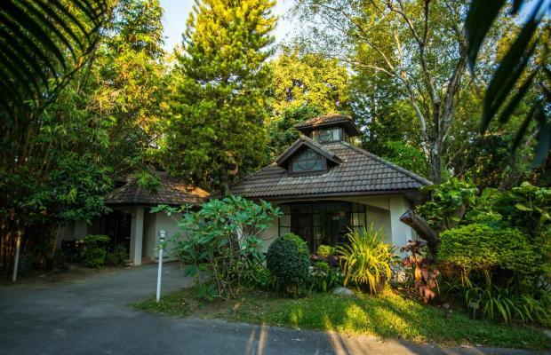 фото отеля Eurasia Chiang Mai Hotel изображение №17