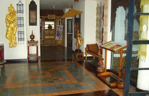 фотографии Chiang Saen River Hill Hotel изображение №4