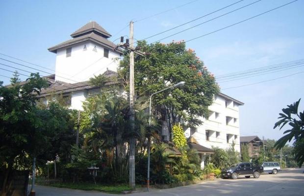 фото отеля Chiang Saen River Hill Hotel изображение №1