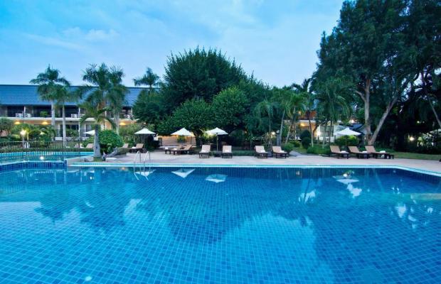 фотографии Sunshine Garden Resort изображение №28
