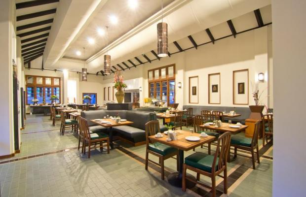 фотографии отеля Sunshine Garden Resort изображение №23