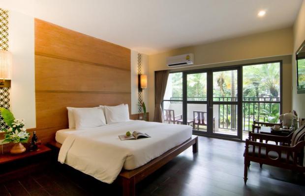 фотографии отеля Sunshine Garden Resort изображение №11