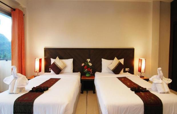 фотографии отеля Ascot Krabi изображение №7