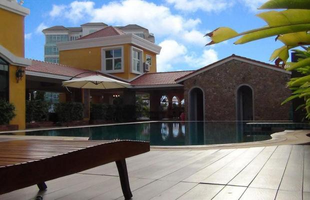фото отеля Sunsmile Resort изображение №1
