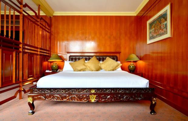 фотографии отеля The Tawana изображение №7