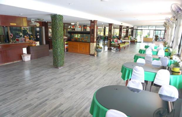 фотографии отеля Suppamitr Villa изображение №19