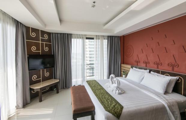 фото отеля Bay Beach Resort Pattaya (ex. Swan Beach Resort) изображение №33