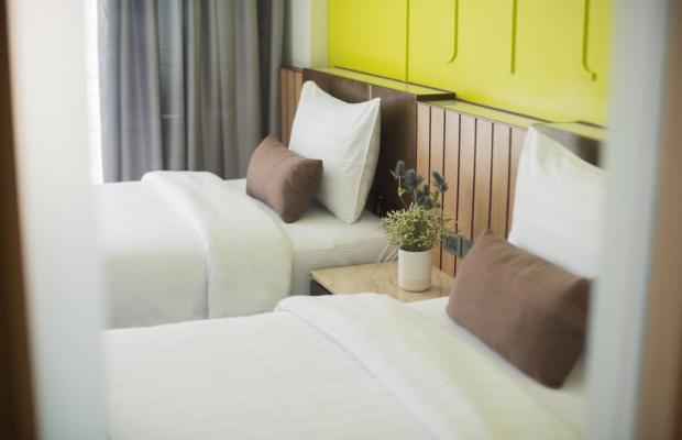 фотографии отеля Bay Beach Resort Pattaya (ex. Swan Beach Resort) изображение №3