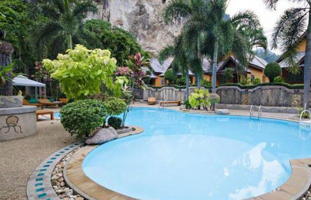 фотографии отеля Diamond Private Resort изображение №11