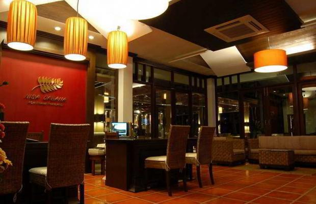 фотографии отеля Nisa Cabana изображение №11