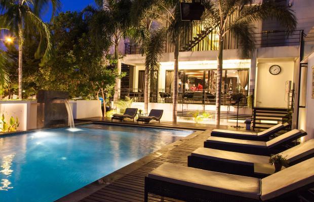 фотографии отеля Manita Boutique изображение №51